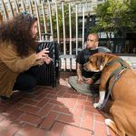 S.F. Startup Hopes Homeless Gift Card Will Spark Conversations and Donations