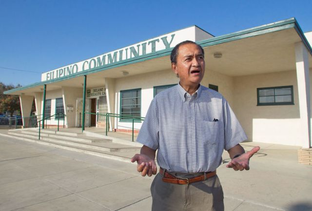 Alex Edillor was an elementary school student when the 1965 grape strike started. The Filipino Hall became the center of activity as Mexicans joined forces with Filipino grape pickers.