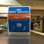 What You Need to Know About This Weekend's Transbay BART Closure