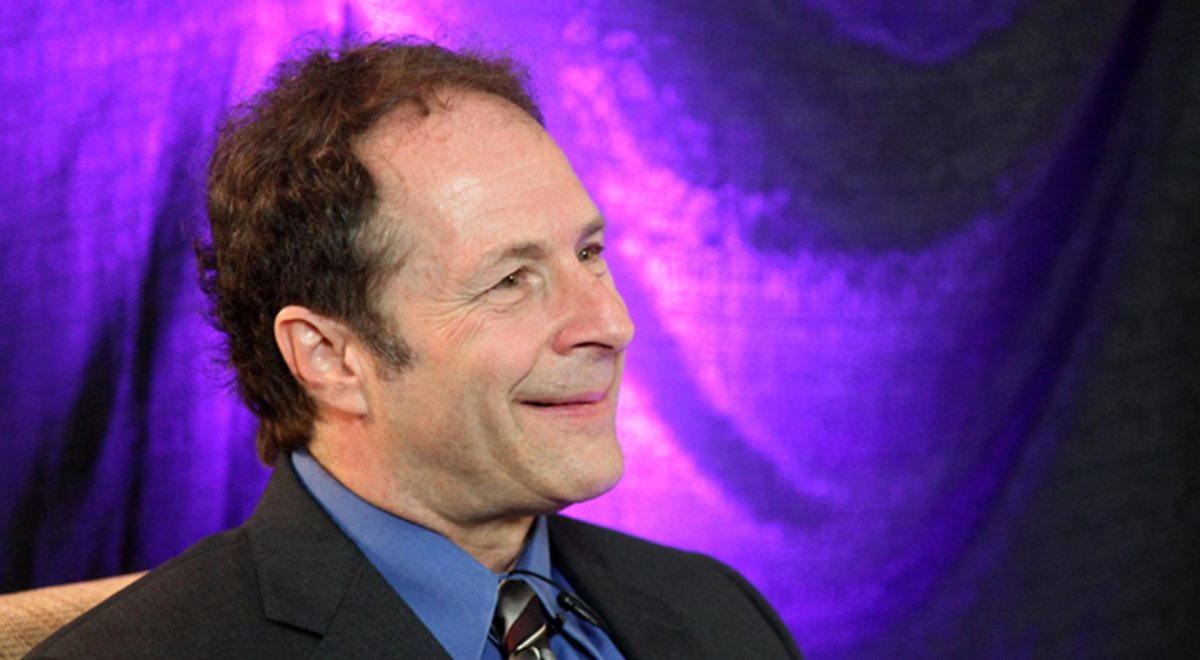 Big Think: Rick Doblin on Making Psychedelics Legal and Mainstream