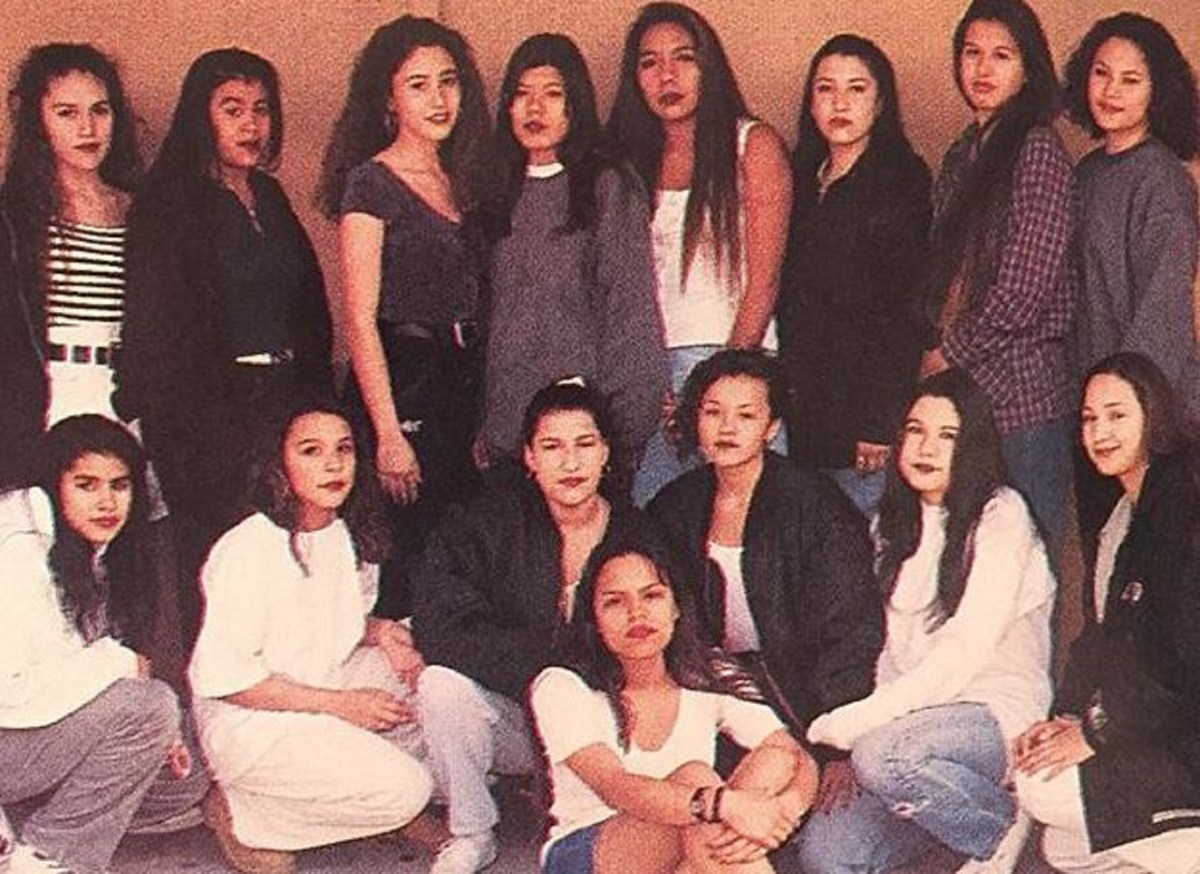 East L.A. Instagram Account Looks Beyond Gangbanger Stereotype