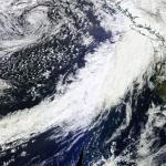 Climate Change Could Bring Bigger, Wetter Storms to California, Study Says
