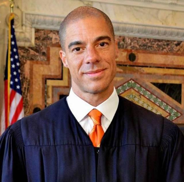 Judge Paul J. Watford.