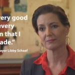 Oakland Mayor Libby Schaaf Defends Handling of Police Scandals