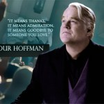 How Does 'The Hunger Games: Mockingjay' Handle the Ghost of Philip Seymour Hoffman?