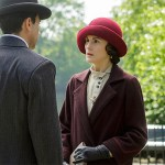 'Downton Abbey' Season 5 Episode 4 Recap: Breaking Up Is Hard to Do