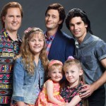 First Photo of Lifetime's Full House TV Movie Will Damage Your Vision