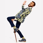 Meet Jidenna, Your Favorite New Rapper with Bay Area Ties