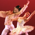 What It'd Look Like If Madison Bumgarner Joined the SF Ballet
