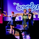 Episode 4: The Cooler LIVE! with Brontez Purnell and Jocquese Whitfield