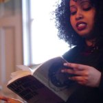 Meet Warsan Shire, the Poet Whose Words Are All Over Beyoncé's LEMONADE