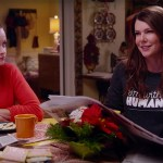 Gilmore Girls: Watch Lorelai and Rory Debate Amy Schumer, John Oliver and Corpse Flowers in Netflix Revival Trailer