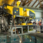 In Search of the Unknown, This Robot to Explore Pitch-Black Ocean Deep