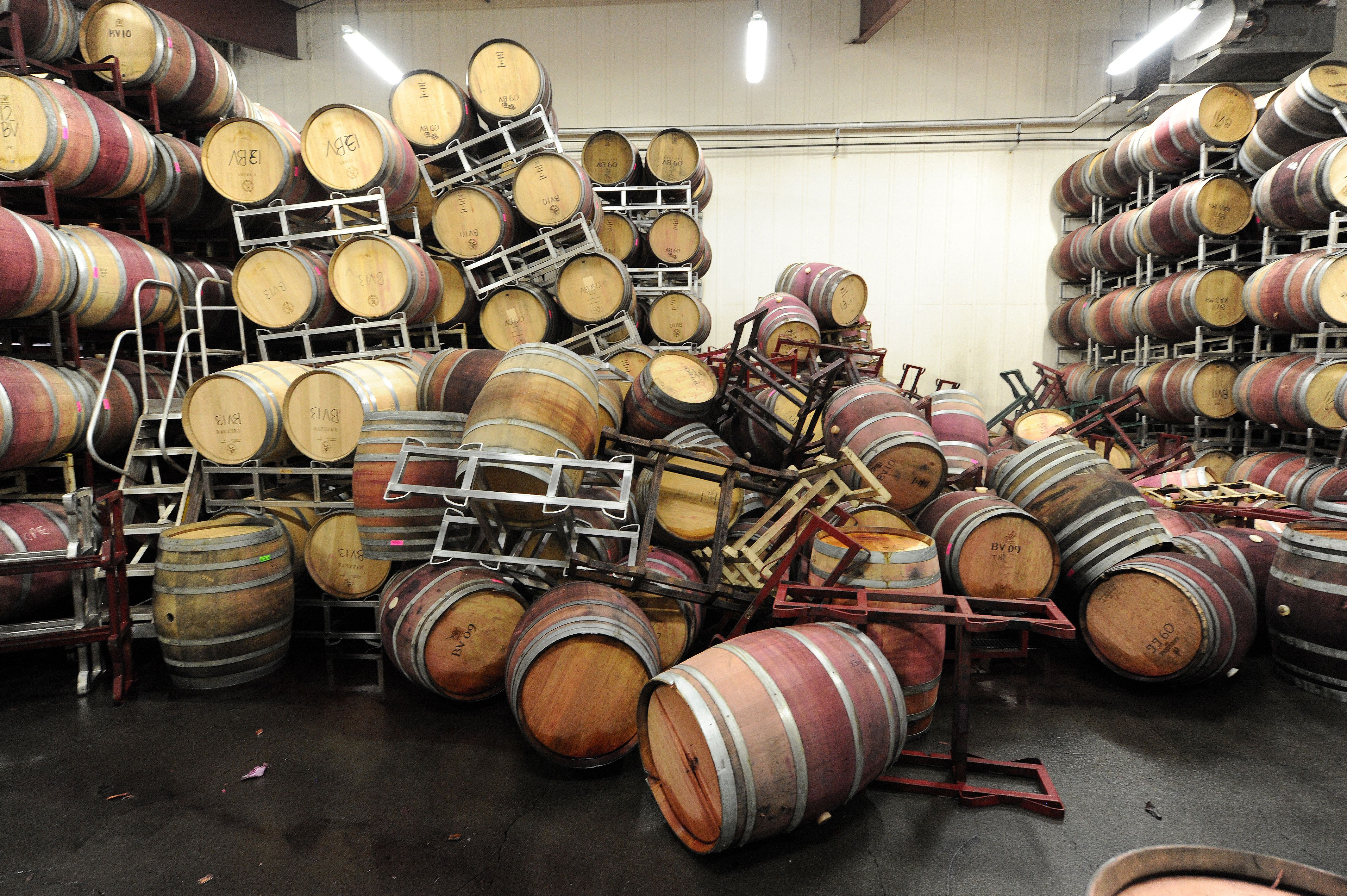 Fullsize Of Deep South Barrels
