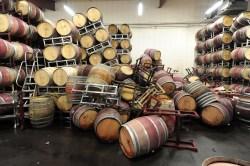 Small Of Deep South Barrels