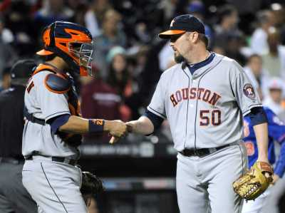 You can't win for the Astros losing - Houston Chronicle