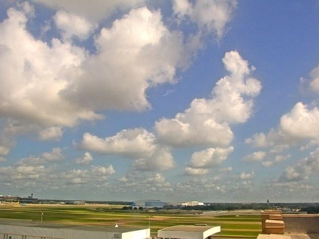 tampa international airport runway live cam view