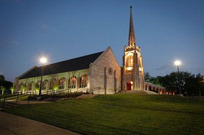Belltower Chapel & Garden, Wedding Ceremony & Reception ...