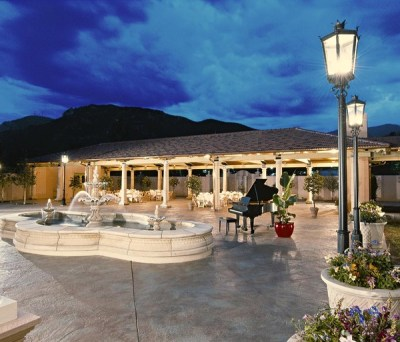 The Broadmoor - Colorado Springs, CO Wedding Venue