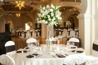 Westin Lake Las Vegas - Henderson, NV Wedding Venue