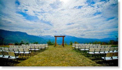 Almost Heaven Resort & Weddings - Gatlinburg, TN Wedding Venue