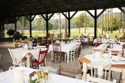 Sweet Seasons Farm Event Barn - Venue - Valley Head, AL ...
