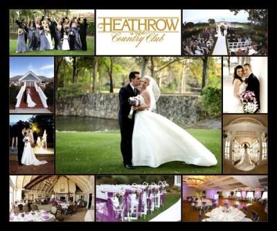 Heathrow Country Club & The Legacy Club - Heathrow, FL ...