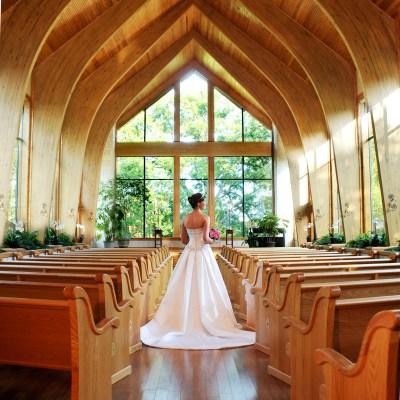Thunderbird Chapel, Wedding Ceremony & Reception Venue ...
