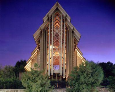 6 Beautiful Wedding Chapels in Dallas-Fort Worth - WeddingWire