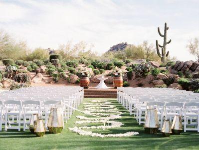 6 Outdoor Wedding Venues in Arizona with Sick Desert Views ...