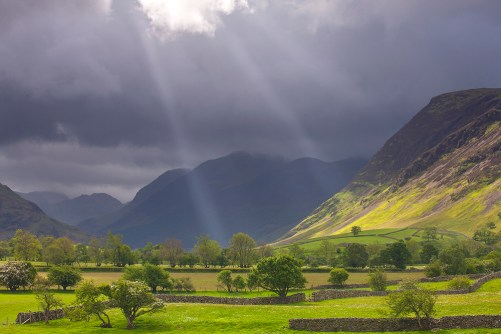 Buttermere_rays