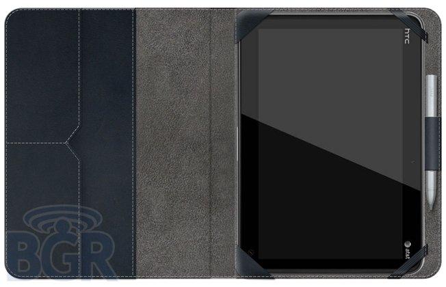HTC Puccini - Bildquelle: www.bgr.com