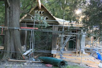 Close-up: Hobbit set on South Island