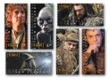 The Hobbit Stamp Set