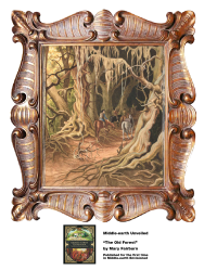 The Old Forest by Mary Fairburn.