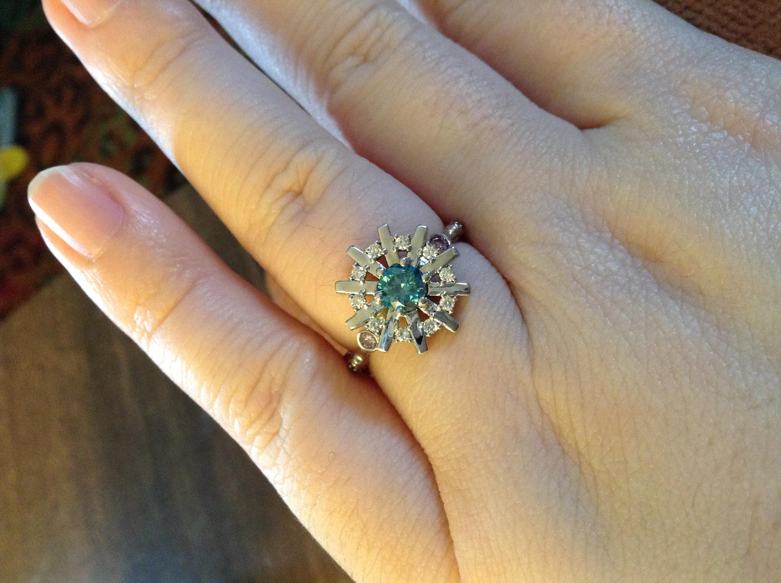 kaymacys or local retailer for engagement rings jareds wedding rings Post 9