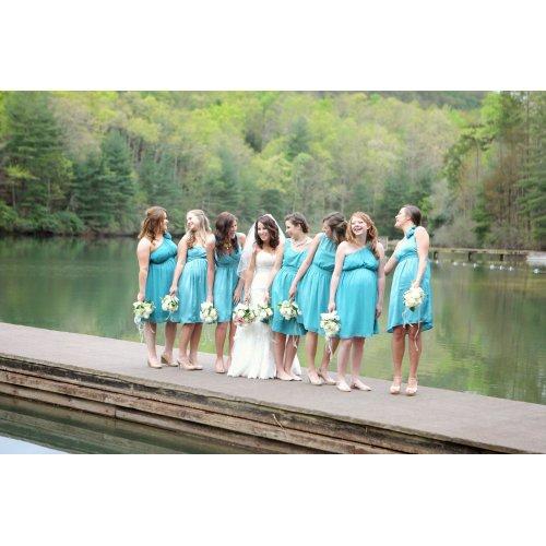 Medium Crop Of Target Bridesmaid Dresses