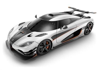 Anteprima Salone di Ginevra 2014: Koenigsegg One:1 | 0-100 ...