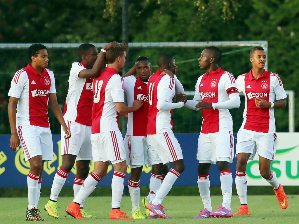 Jong Ajax - FC Emmen (LIVE STREAM): TV Live Match - Soccer Picks & FREE Soccer Predictions
