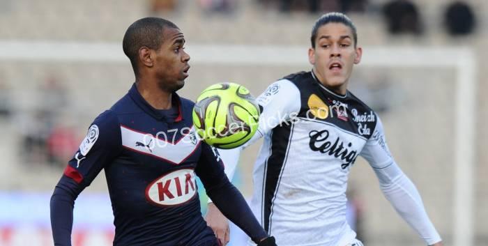 Bordeaux vs Guingamp BETTING TIPS / 11.01.2017