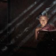 Myanmar, © Neil Herbert