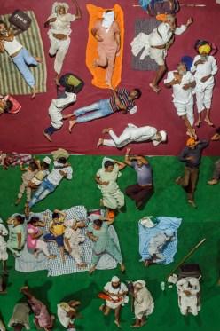 © Allan Dransfield - India