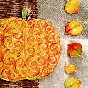 Printable Fall Harvest Art