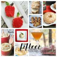 Monday FUNday - Fabulous Apple Recipes