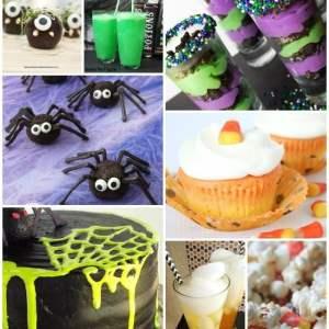 Monday FUNday – Spooky Halloween Treats
