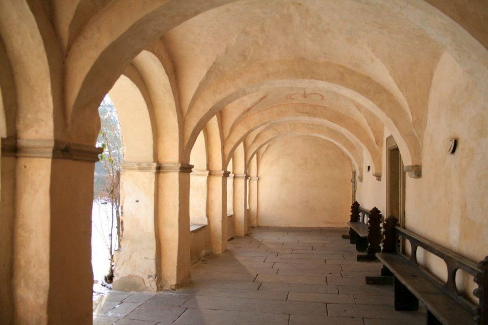 Kloster Malgarten 2