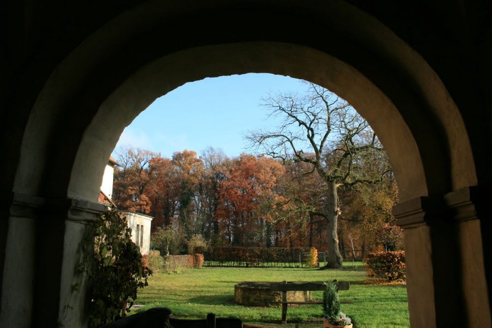 Kloster Malgarten 5