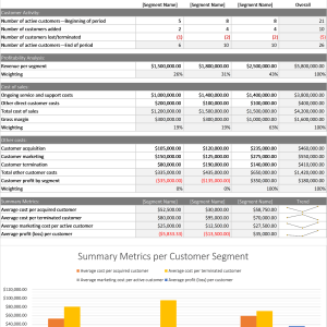 C11-Customer Profitability, Profitability Analysis Excel, Cost Management, Staying Cash Positive, profitability analysis, profitability analysis excel