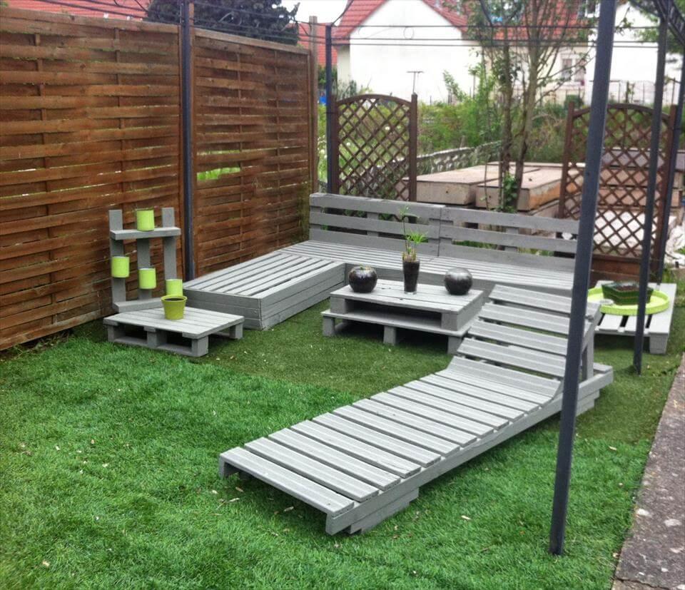 top 104 unique diy pallet sofa ideas garden furniture from pallets m