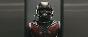 Ant Man Test Footage
